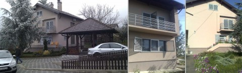 Projektiranje i gradnja kuće u Vrbovcu